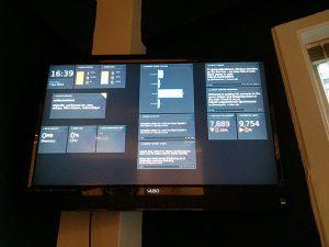 raspberrypi-dashboard