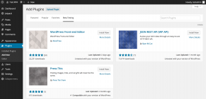what-is-new-in-wordpress-4-0-8