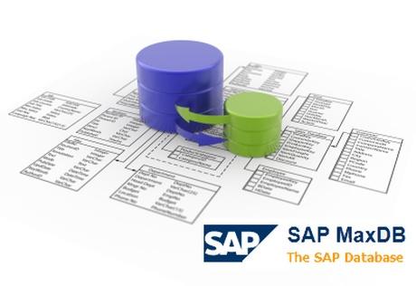 Change Secure Storage Password in SAP MaxDB Database Studio
