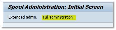 SAP Custom Page Format 1-1