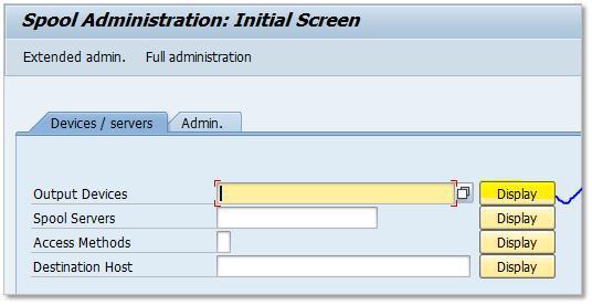 SAP Custom Page Format 3-2