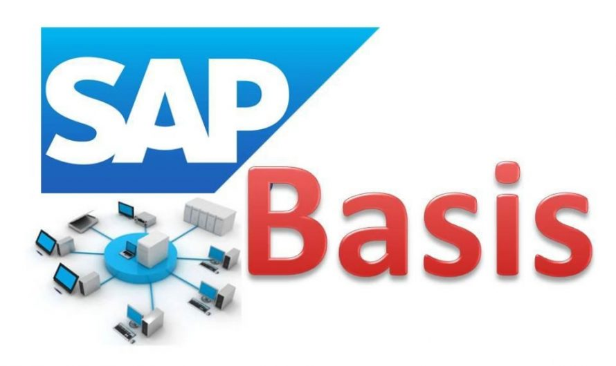 SAP Web Dispatcher