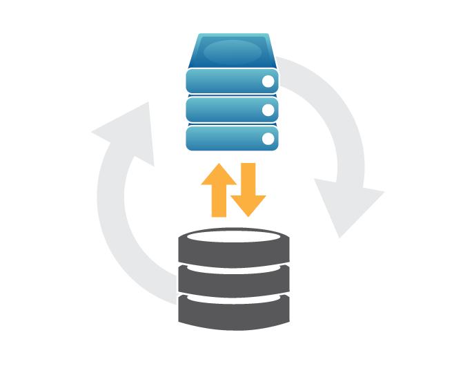 Backup / Restore Information